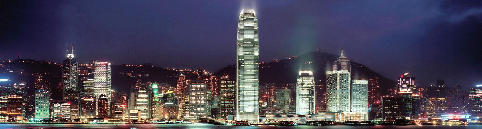 香港离岸公司